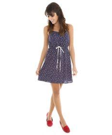 Vestido-Estampado-de-Estrelas-Azul-Escuro-8005273-Azul_Escuro_1