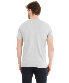 Camiseta-com-Estampa-Han-Solo-e-Princesa-Leia-Cinza-Mescla-8133945-Cinza_Mescla_2
