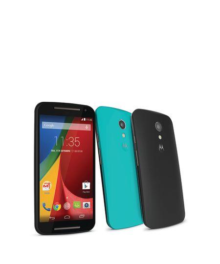 Motorola Moto G (2ª Geração) DTV Colors XT1069