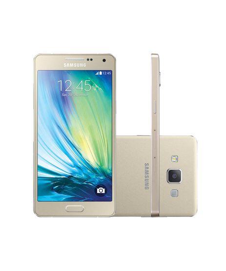 Smartphone-Samsung-Galaxy-A5-Dual-Chip-Desbloqueado-Android-4-4-Tela-5-16GB-4G-Camera-13MP----Dourado-8023116-Dourado_1
