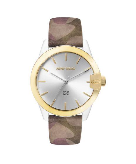 171f8599f45 Relógio Mormaii Feminino Luau - MO2035IL 8B