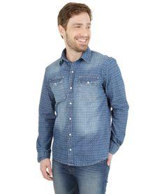Camisa-Jeans-Texturizada-Azul-Medio-8118232-Azul_Medio_1