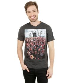 Camiseta-com-Estampa-de-Festival--Cinza-Escuro-8115709-Cinza_Escuro_1