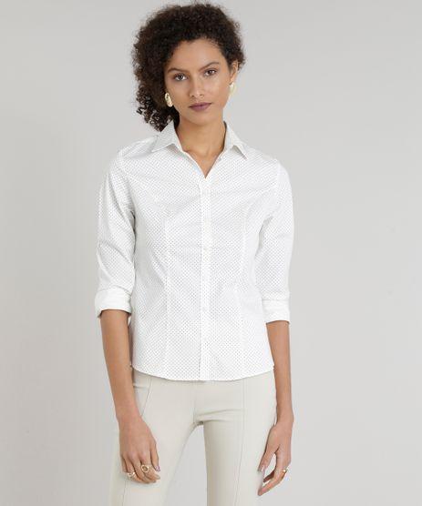 5ac9de1af0 Camisa Feminina 48 em promoção - Compre Online - Melhores Preços