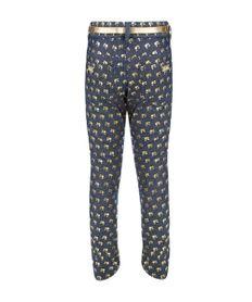 Calca-Jeans-Estampada-Barbie-com-Cinto-Menina-Azul-8009440-Azul_2
