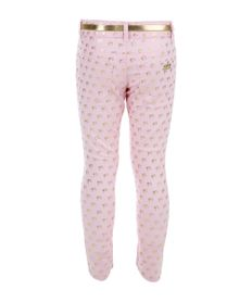 Calca-Estampada-Barbie-com-Cinto-Menina-Rosa-Claro-8009440-Rosa_Claro_2