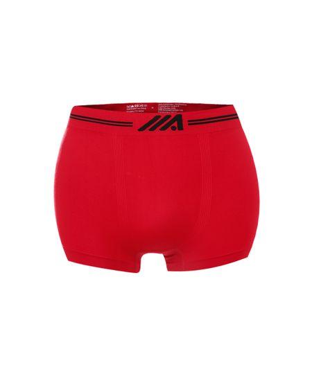 Cueca Ace Boxer Vermelha