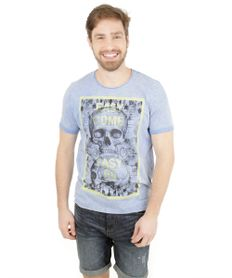 Camiseta-com-Estampa--Easy-Come-Easy-Go--Azul-Claro-8077653-Azul_Claro_1