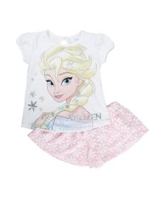 Conjunto-Blusa-com-Estampa-Frozen---Short-Menina-Off-White-8149298-Off_White_1