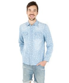 Camisa-Jeans-Estampada-Etnica-Azul-Claro-8051625-Azul_Claro_1