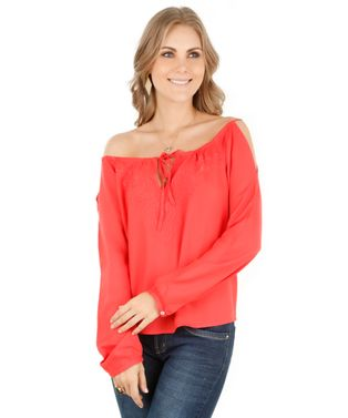 Bata-Open-Shoulder-com-Bordado-Coral-8067543-Coral_1