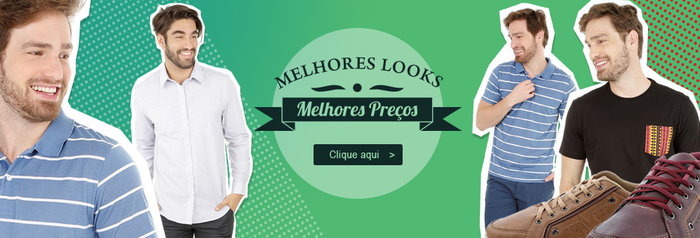 DEST M MELHORES LOOKS 2