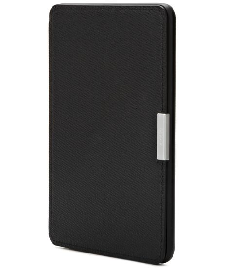 Capa-de-couro-para-Kindle-Paperwhite--compativel-somente-com-modelos-Kindle-Paperwhite--Preta-8215212-Preto_1