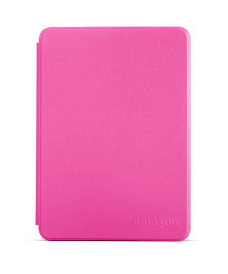 Capa protetora para Kindle  7ª geração Rosa