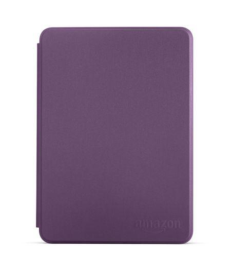 Capa protetora para Kindle 7ª geração Roxa