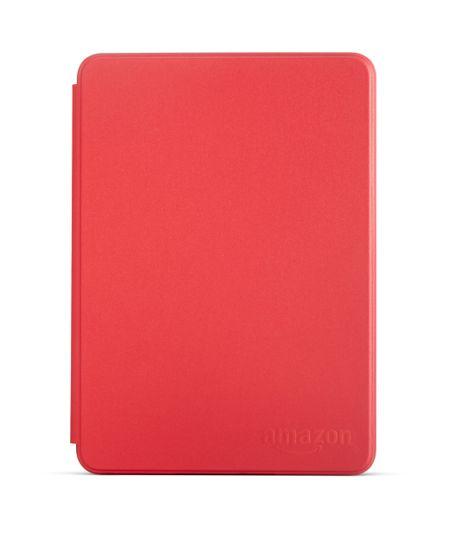 Capa protetora para Kindle 7ª geração Vermelha