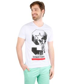 Camiseta-com-Estampa--Downtown--Branca-8170558-Branco_1