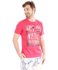 Camiseta-com-Estampa--Out-of-Water--Pink-8214040-Pink_1