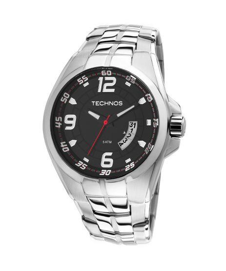 Relógio Technos Masculino Racer Analógico - 2115KSW 1R 19e24902ae