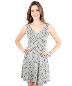 Vestido-de-Gatinhos-Cinza-Mescla-8203335-Cinza_Mescla_1