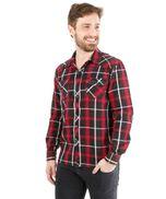 Camisa-Xadrez-com-Bolsos-Preta-7985585-Preto_1