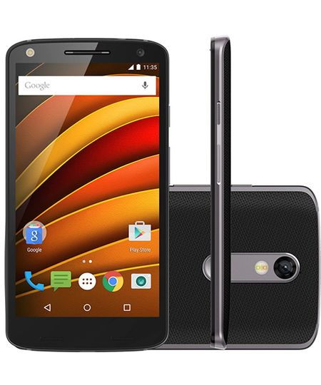 Smartphone Motorola Moto X Force XT1580