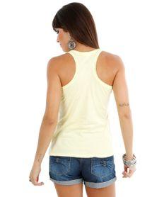 Regata-com-Bigodes-Amarelo-Claro-8219236-Amarelo_Claro_2