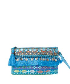 Bolsa-Clutch-Matthew-Williamson-com-Bordado-Azul-8073222-Azul_1