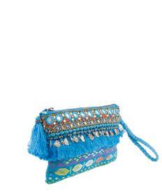 Bolsa-Clutch-Matthew-Williamson-com-Bordado-Azul-8073222-Azul_2