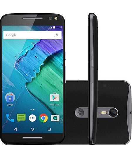 Smartphone Motorola Moto X Style XT1572