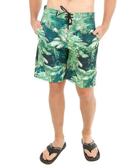 Bermuda-Blue-Man-Folhagem-Verde-8170473-Verde_1
