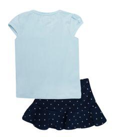 Conjunto-de-Blusa---Saia-Frozen-Azul-Claro-8221425-Azul_Claro_2