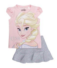 Conjunto-de-Blusa---Saia-Frozen-Rosa-Claro-8221425-Rosa_Claro_1