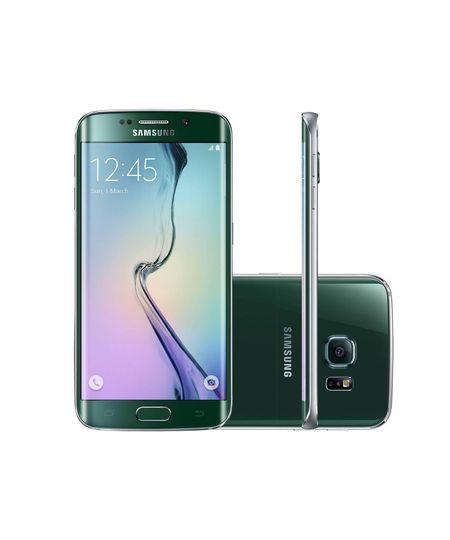 Smartphone Samsung Galaxy S6 Edge G925I