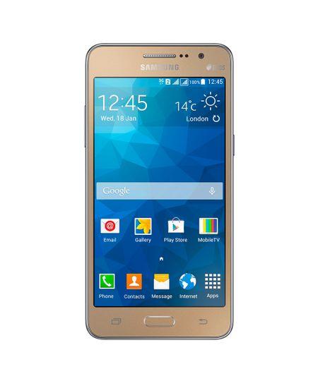 Smartphone Samsung Galaxy Gran Prime G531BT Duos TV