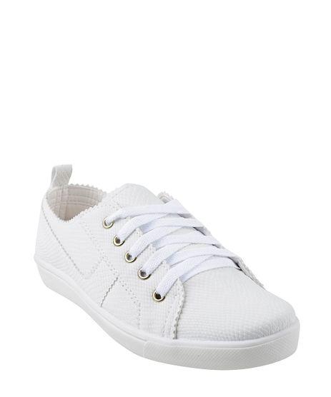 Tenis-com-Textura-Croco-Branco-8191343-Branco_1