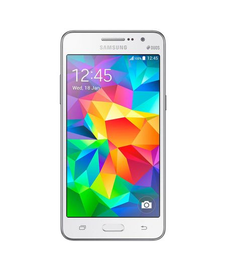 Smartphone Samsung Galaxy Gran Prime G531H Duos - Unico