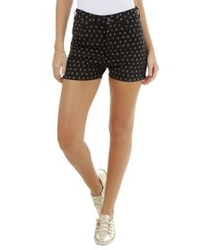 Short-Hot-Pant-Estampado-Preto-8246969-Preto_1