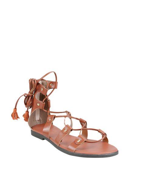 Rasteira-Gladiadora-Lace-Up-Caramelo-8293212-Caramelo_1