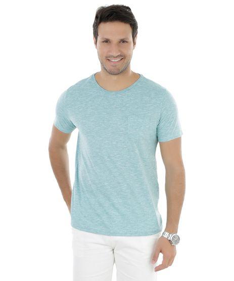 Camiseta-Flame-com-Bolso-Verde-8295287-Verde_1