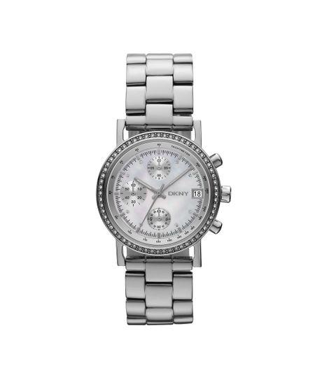 Relógio DKNY Feminino Prata - GNY8339/Z