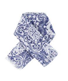 Lenco-Estampado-de-Arabescos-Azul-Escuro-8194017-Azul_Escuro_1