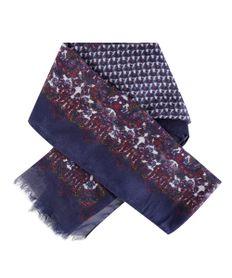 Lenco-Estampado-de-Arabescos-Azul-Escuro-8196216-Azul_Escuro_1