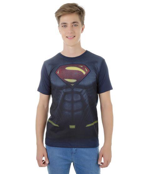 Camiseta-Batman-Vs--Super-Homem-Azul-Marinho-8305784-Azul_Marinho_1