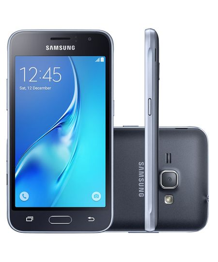 Smartphone Samsung Galaxy J1 Duos