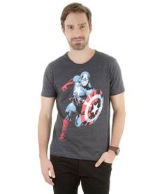 Camiseta-Capitao-America-Cinza-Escuro-8330544-Cinza_Escuro_1