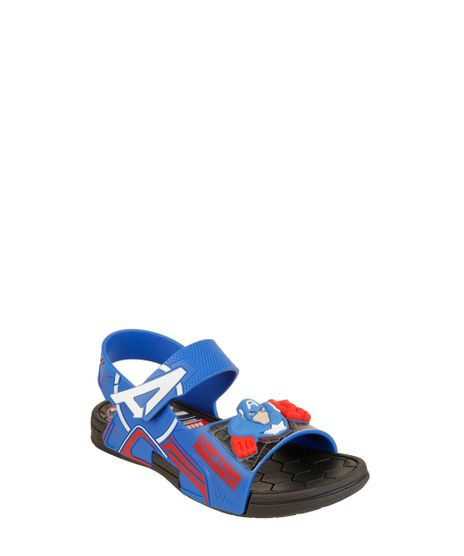 Sandalia-Papete-Grendene-Capitao-America-Azul-8342631-Azul_1
