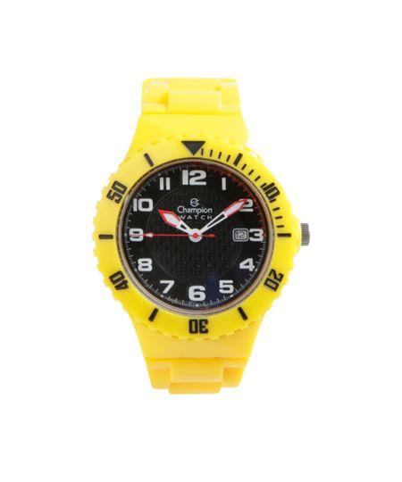 Relógio Analógico Champion - CP30119C Multicor