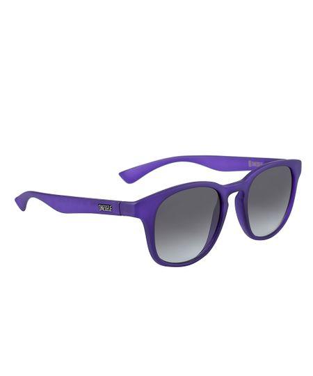 Óculos Quadrado Feminino Oneself -  Roxo