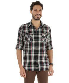 Camisa-Xadrez-Comfort-Cinza-8181072-Cinza_1